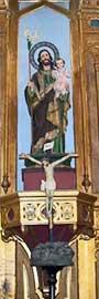 San José de las Lajas - Iglesia Catolica