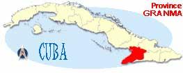Provincia Granma