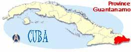 Provincia Guantanamo