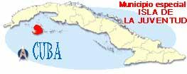 Municipio La Isla de la Juventud