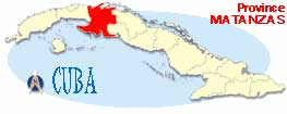 Provincia Matanzas