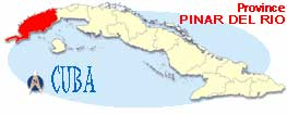 Provincia Pinar del Rio