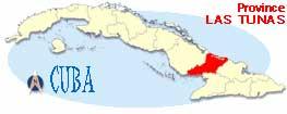 Provincia Las Tunas