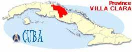 Provincia Villa Clara