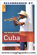 Rough Guides recommends us