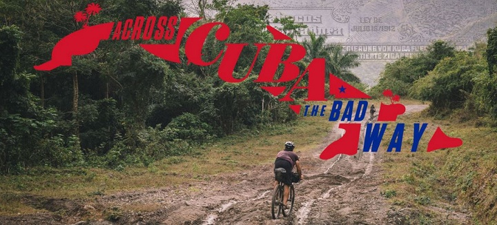 our bikepacking trip across The Pearl of The Antilles would turn out to be a beautiful and fantastic adventure.