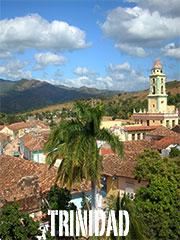Trinidad, provincia Sancti Spiritus