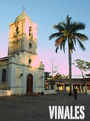 Viñales, provincia Pinar del Rio