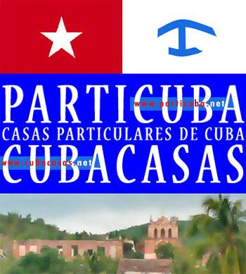 Logo Particuba Cubacasas www Popessa 350