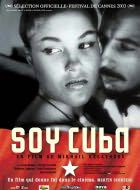 Soy Cuba Movie Psoter
