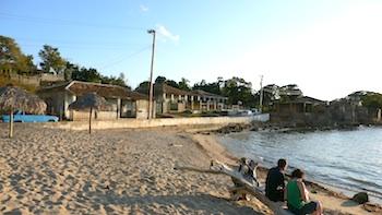 http://www.particuba.net/villes/laboca_trinidad/La casa particular Vista al Mar
