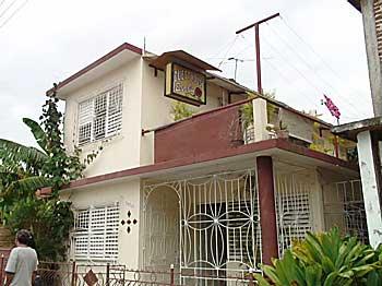 EVELIN FERIA DIEGUEZ | cubacasas.net | Banes