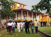 Sitio Histórico de Birán