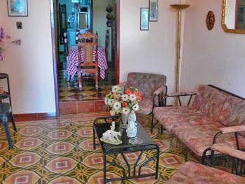 Baracoa Casa Elvira