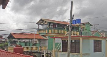 Casa Colonial Gustavo y Yalina ::: www.cubacasas.net •|• Baracoa • One of Cuba's Top 10 casas