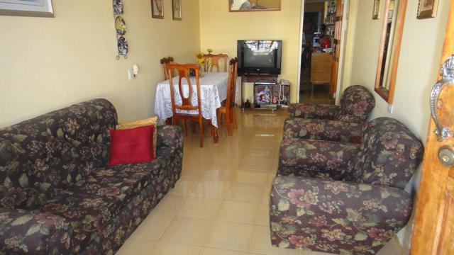 CASA VIRGINIA y NELSI | cubacasas.net | Baracoa