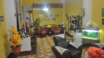 www.cubacasas.net •|• Baracoa ::: CASA COLONIAL WILLIAMS MONTOYA + PALADAR