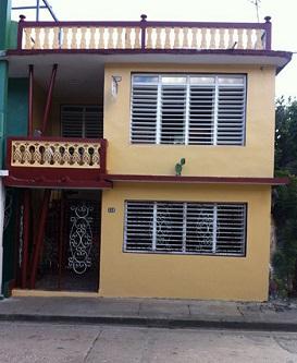 YOCO y MIMA | particuba.net | Baracoa