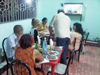 HOSTAL BAYAMO • www.particuba.net • Bayamo