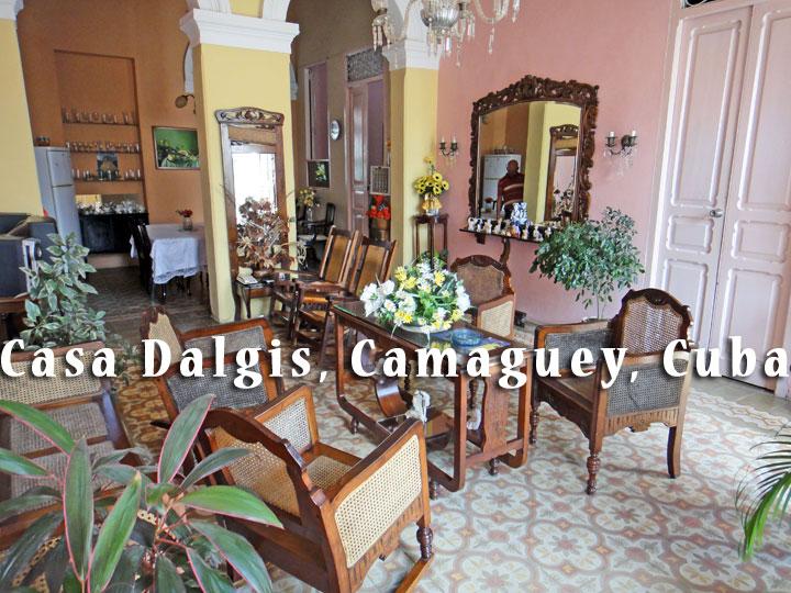 www.particuba.net •|• Camaguey • DALGIS