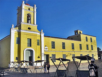 Museo San Juan de Dios