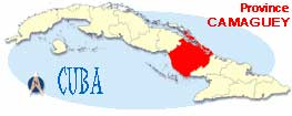 camaguey province mapa &gt; links