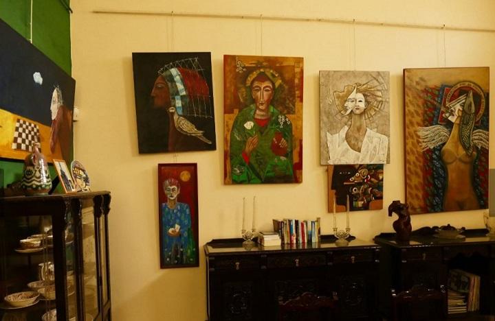 www.particuba.net •|• Camaguey • Casa Lancara