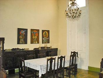www.particuba.net • • Camaguey • Casa Lancara