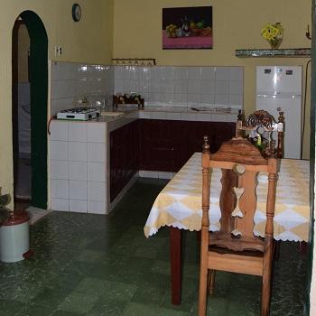 www.cubacasas.net •|• Camaguey • Casa Los Helechos © sogestour