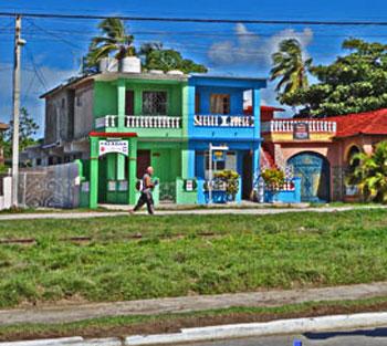 DOÑA CORALIA  | particuba.net | Casilda - Trinidad