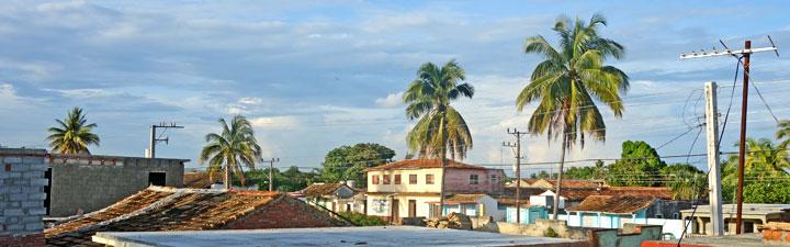 CRISTINA HOSTAL | particuba.net Casilda - Trinidad
