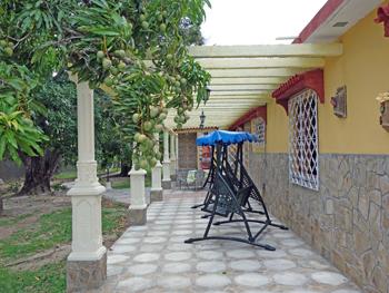 EL RUBIO | particuba.net | Casilda - Trinidad