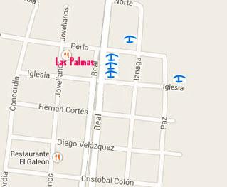 LAS PALMAS | particuba.net | Casilda - Trinidad