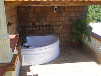 HOSTAL VILLA DALIA | cubacasas.net | Casilda-Trinidad