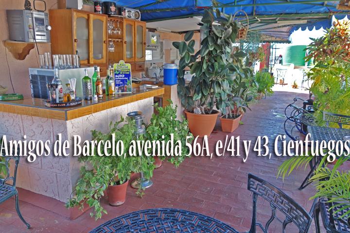 AMIGOS DE BARCELO | www.particuba.net | Cienfuegos
