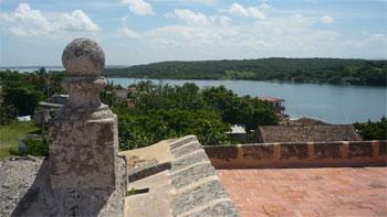 Vista depuis Jagua