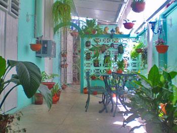 CASA VERDE 3709 particuba.net •|• Cienfuegos