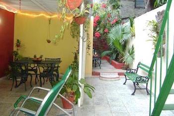 ESTRELLA DE MAR | www.cubacasas.net | Cienfuegos