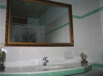::: HOSTAL LA VERDE • www.cubacasas.net •|• Cienfuegos