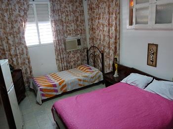 HOSTAL ROSA | cubacasas.net | Cienfuegos