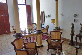 ISABEL Y PEPE | www.cubacasas.net | Cienfuegos