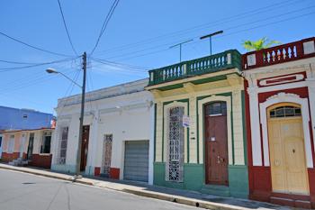 www.particuba.net •|• Cienfuegos ::: Hostal Colonial Isabel y Pepe