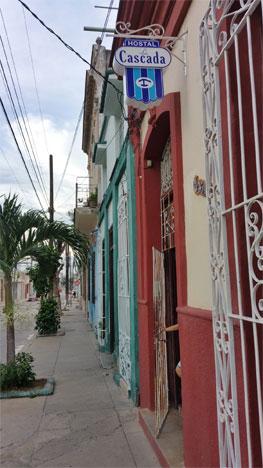 LA CASCADA | cubacasas.net | Cienfuegos