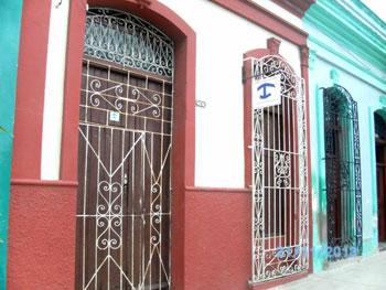 LA CASCADA  ::: particuba.net • Cienfuegos