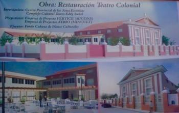 TEATRO COLONIAL • PARTICUBA.NET