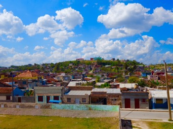 HOSTAL SOL y MAR ::: www.particuba.net •|• Gibara