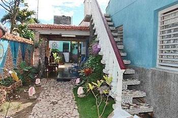 Villa Boqueron - Gibara