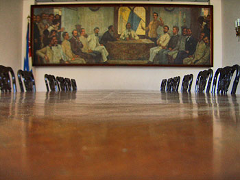 Asemblea Constituyante © Lizopedia flickr