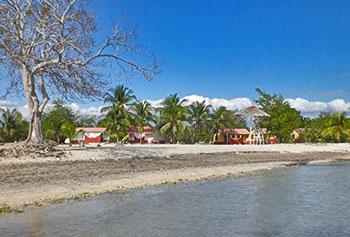 Campismo à Guayabal © Sundero, panoramio