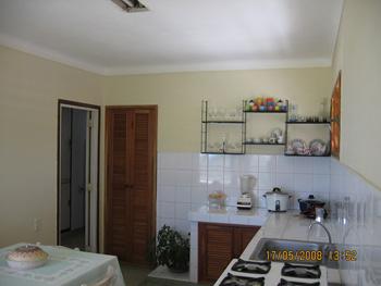 Casa D'Yuya — Manuel Hernandez